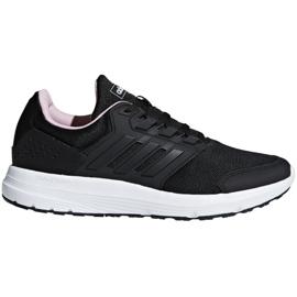 Buty biegowe adidas Galaxy 4 W F36183 czarne