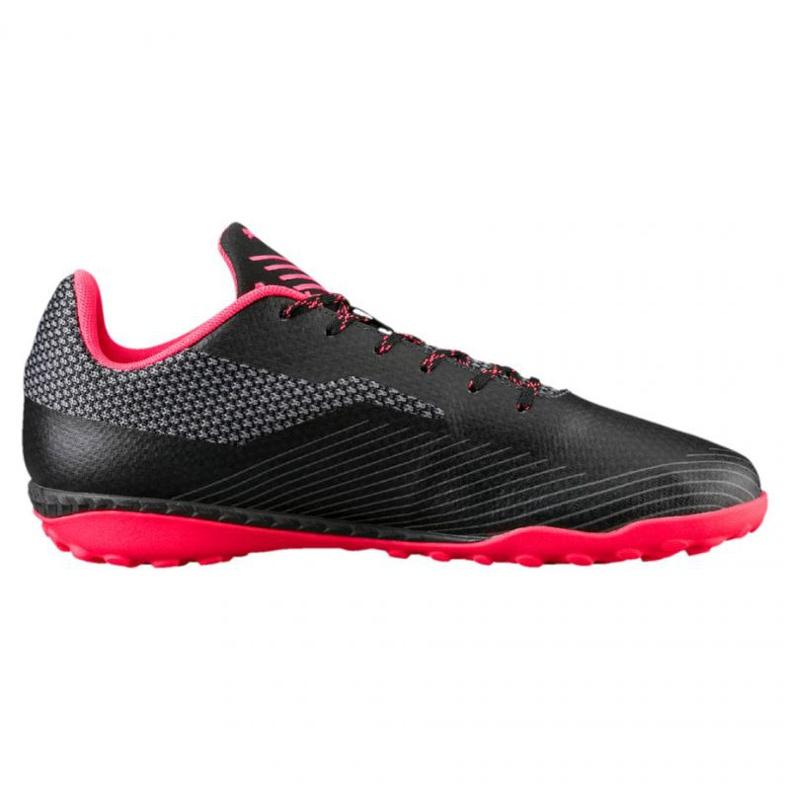 Buty piłkarskie Puma 365 Ignite St M 103989 03 czarne czarne