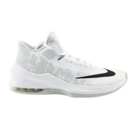 Buty koszykarskie Nike Air Max Infuriate 2 białe białe