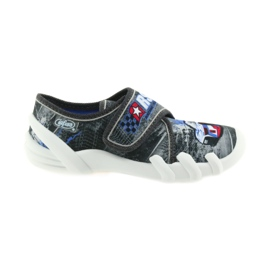 Befado buty dziecięce kapcie 273X251