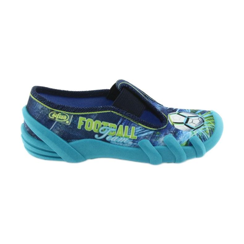 Befado buty dziecięce kapcie 290X180