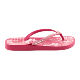 Ipanema klapki buty damskie na basen 82518