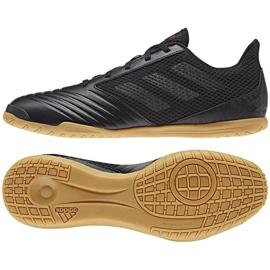 Buty halowe adidas Predator 19.4 In Sala M D97975