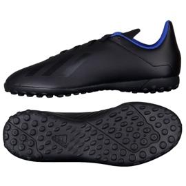 Buty piłkarskie adidas X 18.4 Tf Jr G26983