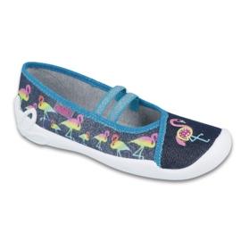 Befado obuwie dziecięce 116Y251