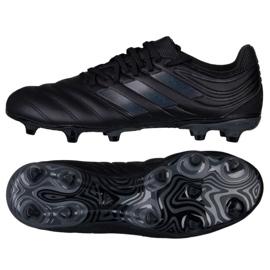 Buty piłkarskie adidas Copa 19.3 Fg M BC0553