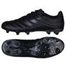 Buty piłkarskie adidas Copa 19.3 Fg M BC0553 czarny czarne
