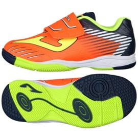 Buty halowe Joma Tactil 908 In Jr TACS.908.IN