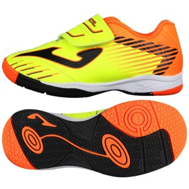 Buty halowe Joma Tactil 911 In Jr TACS.911.IN