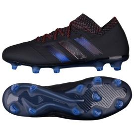 Buty piłkarskie adidas Nemeziz 18.1 Fg M D98007