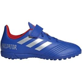 Buty piłkarskie adidas Predator 19.4 Tf Jr CM8559