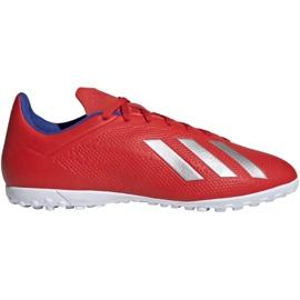 Buty piłkarskie adidas X 18.4 Tf M BB9413