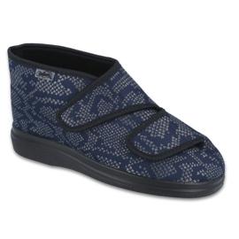 Befado obuwie damskie  pu 986D009