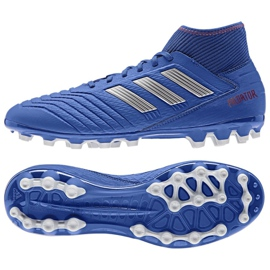 Buty piłkarskie adidas Predator 19.3 Ag M BC0297