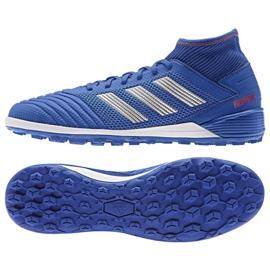 Buty piłkarskie adidas Predator 19.3 Tf M BB9084