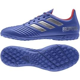 Buty piłkarskie adidas Predator 19.4 Tf M BB9085