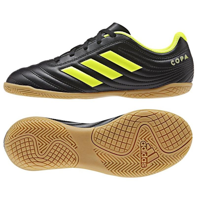 Buty halowe adidas Copa 19.4 In Jr D98095