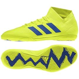 Buty halowe adidas Nemeziz 18.3 In M BB9461