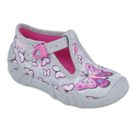 Befado obuwie dziecięce 110P351