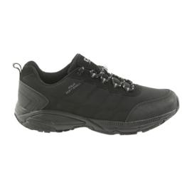 Buty sportowe softshell DK 18378 czarne