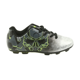 Sportowe buty dziecięce korki chłopięce Atletico 76520 mix kolor wielokolorowe