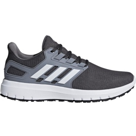 Buty biegowe adidas Energy Cloud 2 M B44751 szare