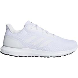 Buty biegowe adidas Cosmic 2 M F34876 białe