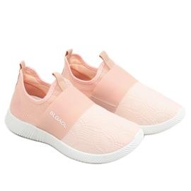 Buty sportowe różowe I-15 Pink