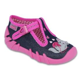 Befado obuwie dziecięce 110P348