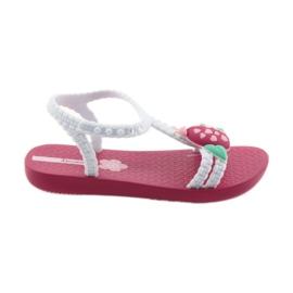 Sandałki pachnące Ipanema 82539 biedronka