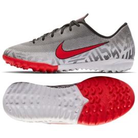 Buty piłkarskie Nike Mercurial Vapor 12 Academy Neymar Tf Jr AO9476-170