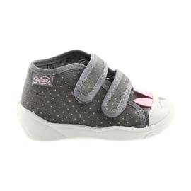 Befado obuwie dziecięce 212P059