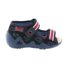 Befado sandałki obuwie dziecięce 350P003