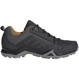 Buty trekkingowe adidas Terrex AX3 M BC0525 szare