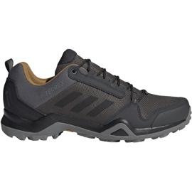 Buty trekkingowe adidas Terrex AX3 Gtx M BC0517 szare