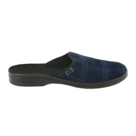 Befado obuwie męskie pu 089M412