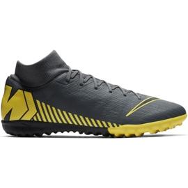 Buty piłkarskie Nike Mercurial Superfly X 6 Academy Tf M AH7370-070