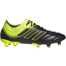 Buty piłkarskie adidas Copa 19.1 Fg M BB8088