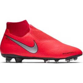 Buty piłkarskie Nike Phantom Vsn Pro Df Fg M AO3266-600