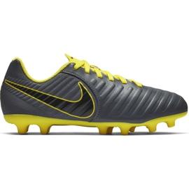 Buty piłkarskie Nike Tiempo Legend 7 Club Mg Jr AO2300-070