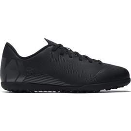 Buty piłkarskie Nike Mercurial Vapor X 12 Club Tf Jr AH7355-001