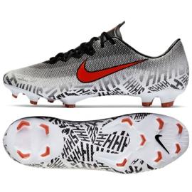 Buty piłkarskie Nike Mercurial Vapor 12 Neymar Pro Fg M AO3123-170 wielokolorowe wielokolorowe