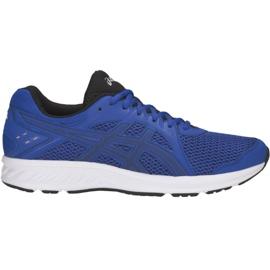 Niebieskie Buty Asics Jolt 2 M 1011A167-400