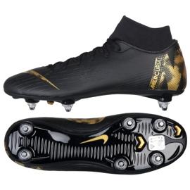 Buty piłkarskie Nike Mercurial Superfly 6 Academy Sg Pro M AH7364-077