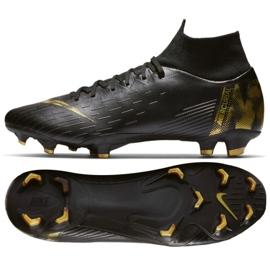 Buty piłkarskie Nike Mercurial Superfly 6 Pro Fg M AH7368-077