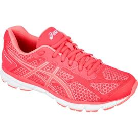 Różowe Buty biegowe Asics Gel-Impression 9 W T6F6N-2030