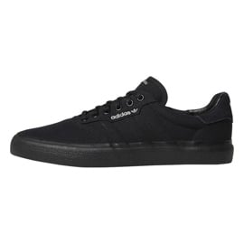 Czarne Buty adidas Originals 3MC M B22713