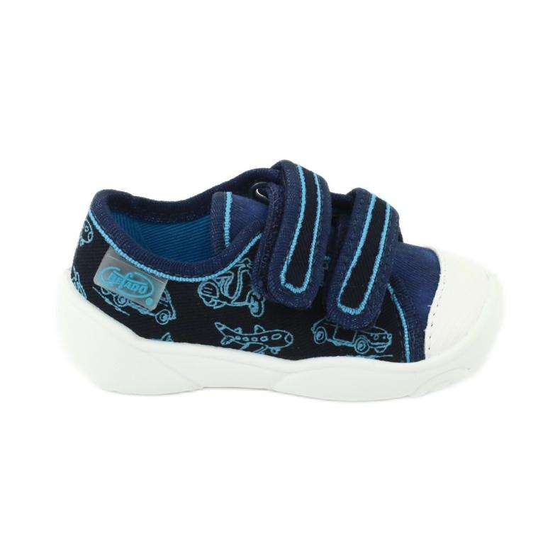 Befado obuwie dziecięce  907P102