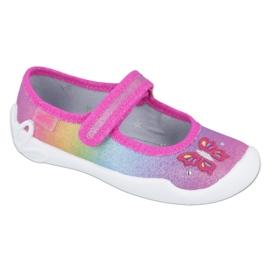 Befado obuwie dziecięce 114X335