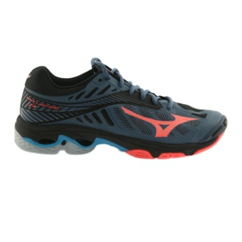 Buty do siatkówki Mizuno Wave Lighting Z4 W V1GC180065